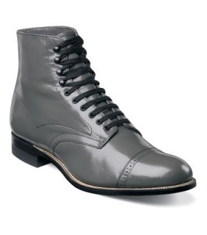 Gray Madison Boot