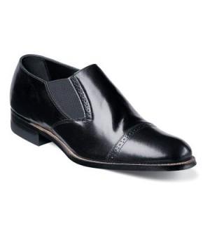 Slip-on Black Madison