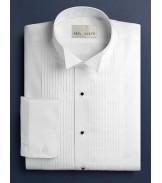 Wingtip Tux shirt