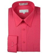 Fuschia Shirt