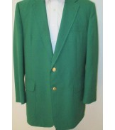 Kelly Green Blazer