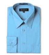 Turquoise Shirt