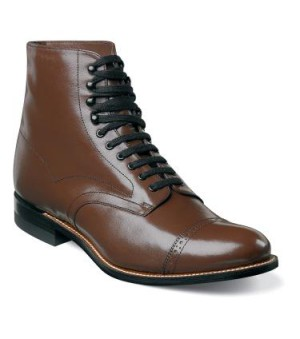 Brown Madison Boot