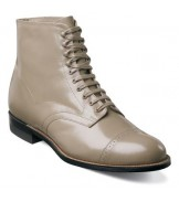 Taupe Madison Boot