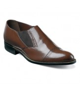 Slip-on Brown Madison